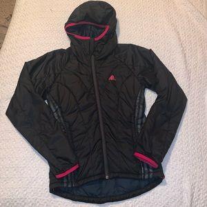 Adidas Puffer Jacket 🌷